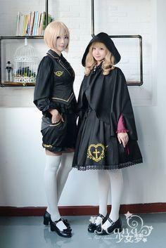 Neverland Lolita ~Margaret~ Ouji Blouse - My Lolita Dress