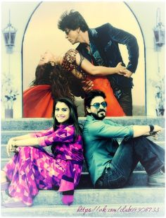 Dilwale (2015) Dilwale 2015