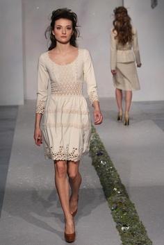 Luisa Beccaria RTW Fall 2012
