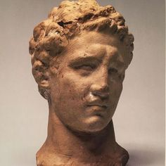 📷 Head of a youth (fragment of a statuette). Asia Minor, Smyrna, 2nd century BC. The Immortal Alexander The Great, Hermitage Amsterdam 2010. #headofayouth #fragment #statuette #asiaminor #smyrna #2ndcenturybc #ancienthistory #alexanderthegreat #theimmortalalexanderthegreat #hermitageamsterdam #2010