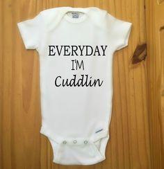Gender Neutral Baby Onesie, Baby Boy Onesie, Baby Girl Onesie, Funny Baby Onesie by MiniMagnoliaBoutique on Etsy https://www.etsy.com/listing/481417174/gender-neutral-baby-onesie-baby-boy