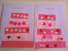 taart knutselen - Liselotje is jarig Baby Crafts, Crafts For Kids, Birthday Calender, Children's Church Crafts, Collages, Kids Church, Be My Valentine, Birthday Decorations, Birthday Gifts