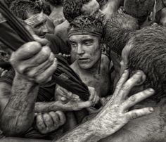 Fiestas del Cascamorras