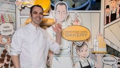 """Interview: Dominique Ansel, the chef behind the cronut  Did you ever think the cronut was going to be so successful? """"Nobody could think that something would go that viral. It's something that people like, ... But then we realised that we had to go out, these are our customers, and they're our best ... http://www.scmp.com/magazines/post-magazine/food-drink/article/2011831/interview-dominique-ansel-chef-behind-cronut"""