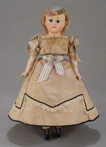 Carmel Doll Shop -Early Dolls-