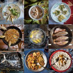 A Família Raposo Gastronomia leva você para uma viagem ao redor do mundo sem sair do lugar. #gastronomia