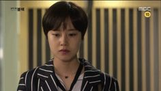 15회 지수 병문안 씬 - 굿바이 미스터 블랙 갤러리