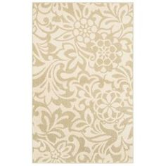 Area Rug  Mohawk Home Simpatico Biscuit/Starch 8 ft. x 10 ft.   http://m.homedepot.com/p/Mohawk-Home-Simpatico-Biscuit-Starch-8-ft-x-10-ft-Area-Rug-301293/202583590/