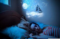 Self-improving blog: Mengenal Diri Melalui Mimpi