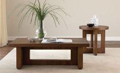 Mesa de centro para sala para el hogar pinterest tables and center table - Muebles fym ...