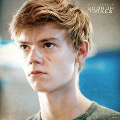 MAZE RUNNER: THE SCORCH TRIALS | Official Movie Site | 2015 - It's bloody scary in the Scorch. Will Newt make it out without the Flare? gif