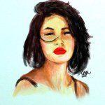 "Selena Quintanilla Perez on Instagram: ""#SELENA """