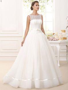 Brautkleider von Top-Marken | miss solution Bildergalerie - Kira by NOVIA D'ART