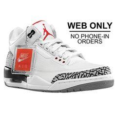 3a5258200288 Air Jordan 3  88 Air Jordan Iii