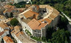 Il castello di Vastogirardi
