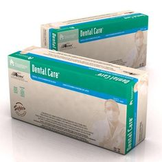 Tillotson's Dental Care Latex Gloves are made to comfortably slip on and off while continuing to maintain a good grip and tactile sensitivity – they can even be double-gloved easily, if needed. Treated with a Patented Allotex emzyme-treated latex, which reduces latex protein allergens by over 99%, these exam gloves feature a polymer lined, non-powder (powder free) interior for those with sensitivities to donning powder. Smile Dental, Dental Care, Disposable Gloves, Latex Gloves, Good Grips, Teeth Whitening, Medical, Personal Care, Activities