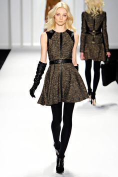 J. Mendel Fall 2012 RTW - Review - Collections - Vogue