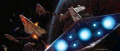 The Corellian Conflict - Fantasy Flight Games