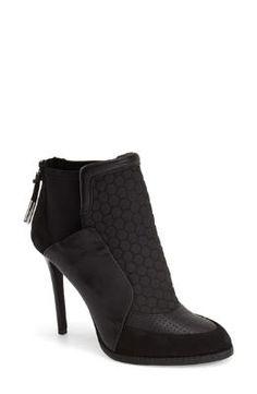 63a1a66dd8db Women's L.A.M.B. 'Emerge' Bootie from Nordstrom Fashion Boots, Fall  Fashion, Crazy Shoes