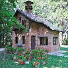 Location #59 - children house
