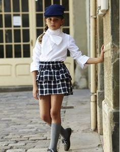 Skirt EDIMBURGO