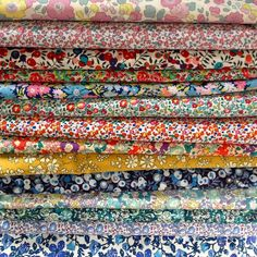 Prepare yourselves people! #libertylawn #new2016classics #newcolours #libertyfabric #libertyprints #libertyaddict #libertyoflondon #libertygram - Thanks to sweet_liberty_life via instagram.