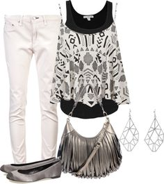 """Untitled #2728"" by lisa-holt ❤ liked on Polyvore"