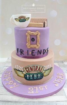 30 Beautiful Photo Of 17 Birthday Cake