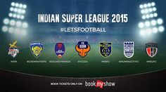 The #IndianSuperLeague is off to a flying start. Here's your chance to catch all the action live. Click on the image!