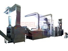 DST 0650 DIFFUSION BASED SALTING LINE