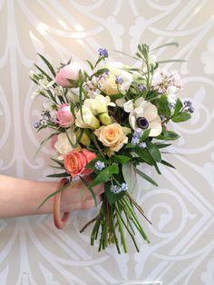 Mrs Bottomley's Flowers. Christchurch, NZ