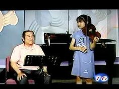 ▶ Paganini Caprice no.16 lesson on request - YouTube