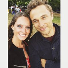 When you find a Prince in the park!  @goodproblemstohave #TheRoyals