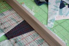 badskirt: Airplane Block Tutorial Quilt Blocks Easy, Modern Quilt Blocks, Airplane Quilt, Quilting, Barn Quilt Patterns, Baby Boy Quilts, Thing 1, Missouri Star Quilt, Sewing