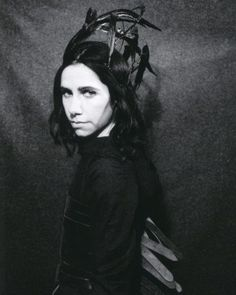 Picture of PJ Harvey