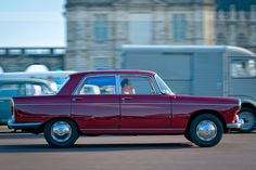 Peugeot 404 by Paul Rodrigues Photographies, via Flickr