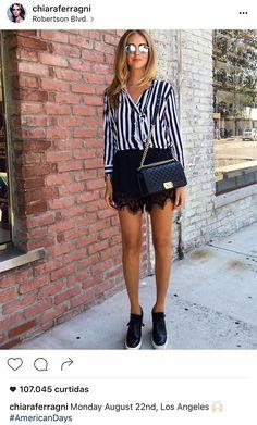 Listras Verticais: A tendência do NYFW ... - FashionBreak