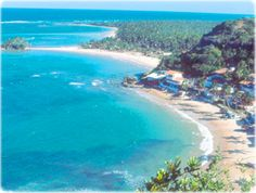 Praias da Bahia, Salvador, Itaparica, Porto Seguro