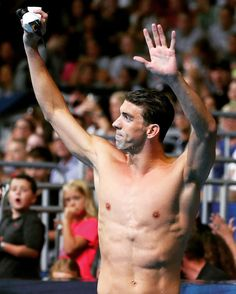 Michael Phelps Photos Photos: 2016 U. Olympic Swimmers, Olympic Team, Olympic Games, Usa Swimming, Swimming Diving, Usa Olympics, Summer Olympics, Michael Phelps Swimming, Sports Celebrities