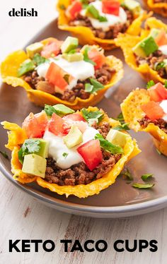 Cheese cups have more fun. Free Keto Recipes, Ketogenic Recipes, Low Carb Recipes, Great Recipes, Cooking Recipes, Favorite Recipes, Healthy Recipes, Healthy Meal Prep, Healthy Cooking