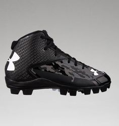 big sale e1f85 43419 Baseball Cleats, Softball, All Black Sneakers, Sneakers Nike, Under Armour,  Air