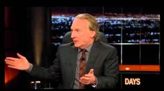 Bill Maher On Ferguson. Michael Brown Acted Like A Thug Darren Wison Is ...