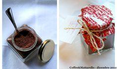 Coffee & Mattarello: Natale homemade: preparato per cioccolata calda & cookies in barattolo