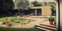 Woo hoo - our website has been re-vamped! check it out now... garden room, garden office, garden pod, garden studio