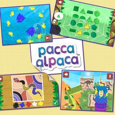 Watch the world's languages and cultures come to life in your living room, as Pacca Alpaca takes your little explorers on a multilingual language learning adventure across the globe!