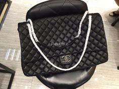 Chanel handbags – High Fashion For Women Burberry Handbags, Chanel Handbags, Vuitton Bag, Louis Vuitton, Latest Bags, Chanel Classic Flap, Fashion Bags, Chanel Fashion, Purses And Bags