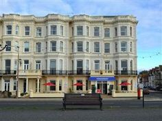 Worthing The Kingsway Hotel United Kingdom, Europe Stop at The Kingsway Hotel to discover the wonders of Worthing. The hotel offers guests a range of services and amenities designed to provide comfort and convenience. Facilities like free Wi-Fi in all rooms, facilities for disabled guests, Wi-Fi in public areas, car park, room service are readily available for you to enjoy. Comfortable guestrooms ensure a good night's sleep with some rooms featuring facilities such as televisi...