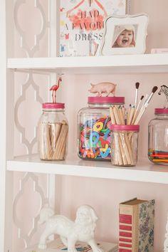 Голь на выдумки хитра, или Как украсить интерьер с помощью стеклянных банок - Ярмарка Мастеров - ручная работа, handmade