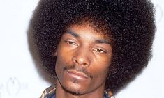 Snoop Dogg Afro - CURLYNUGROWTH.com