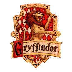 Gryffindor Gryffindor ❤ liked on Polyvore